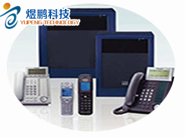 Telephone program control system